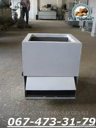 Мукопросеиватель ПВ - 250