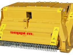 Мульчер на экскаватор Seppi BMS