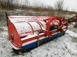 Мульчирователь измельчитель Агромеханика-2, 7