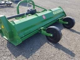 Мульчувач / мульчирователь (Подрібнювач рослинних залишків) STEP 280