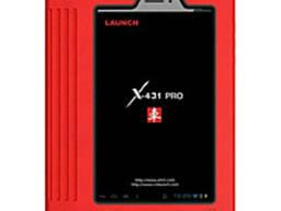 Мультимарочный сканер Launch X431 PRO