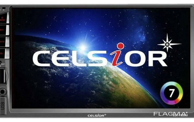 Мультимедийный центр Celsior CST-7008UI