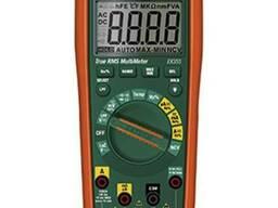 Мультиметр (12 функций True RMS) Extech EX355