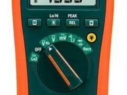 Мультиметр (8 функций) True RMS Extech EX360