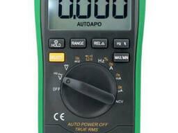 Мультиметр Bakku BA-18B+ Измерения: V, A, R, C (200*130*56) 0.53 кг (180*90*45)