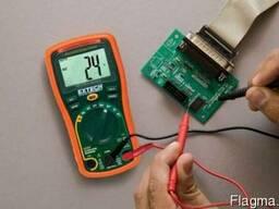 Мультиметр Цифровой мини Extech EX310