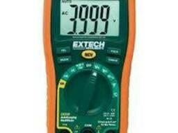 Мультиметр Цифровой мини Extech EX330 в наличии