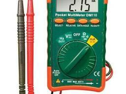 Мультиметр Карманный Extech DM110