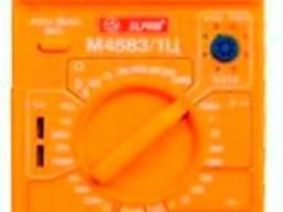 Мультиметр М4583/1Ц(в госреестре)