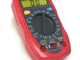 Мультиметр UNI-T UT33B Измерения: V, A, R