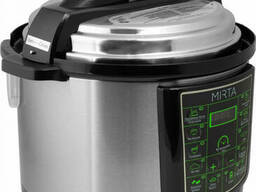 Мультиварка-скороварка Mirta MC-2250