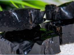 Мумиё очищенное цельное Алтайское развесное (Мумійо)