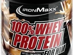 MusclePharm - Arnold Iron Mass