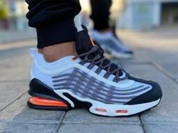 Мужская обувь АирМакс 95 Оранж
