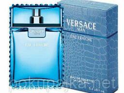Мужская Парфюмированная вода Versace Man Eau Fraiche. ..