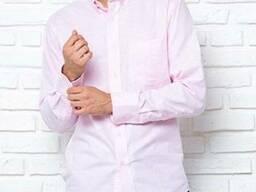 Мужская рубашка, пошив под заказ