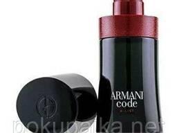 Мужская туалетная вода Armani Code A-List 75 мл (лиц. ) Люкс