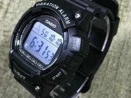 Мужские часы Casio W-736H-1AVEF-оригинал!