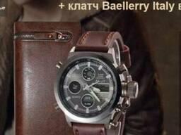 Мужские часы наручные, Amst 3003 подарок клатч ! Киев