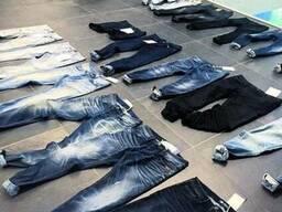 Мужские джинсы Jack & Jones !Solid