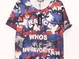 Мужские футболки микс - фото 7