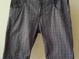 Мужские хлопковые шорты Ostin размер L