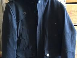 Мужские куртки Cars