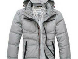 Мужские куртки оптом. Куртки оптом Одесса. Пуховики оптом