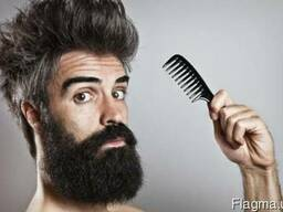 Мужские стрижки, услуги косметолога мужчинам