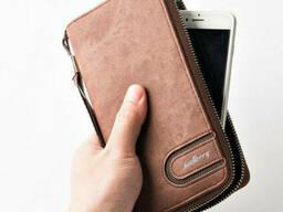Мужской кошелек клатч портмоне Baellerry