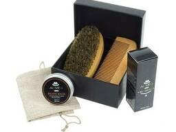 Мужской набор для бороды Aliver Beard Kit