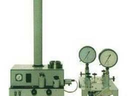 МВП-2,5 мановакууметр грузопоршневой (класс точности 0,02)