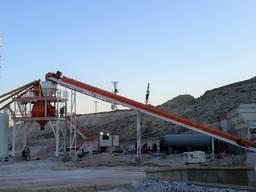 MVS 100S 105м³/час Стационарный Бетонный Завод