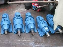 МВз160 Мотор-редукторы МВз-160-2, 5 волновые зубчатые и др.