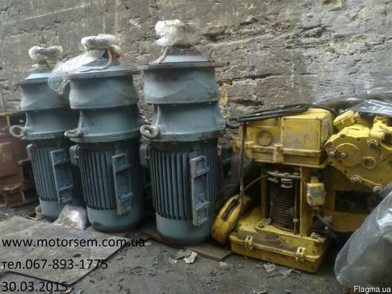 МР1-315 Мотор-редуктор МР1-315У-14-200-37 Для Смесителей Сухих Смесей