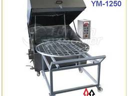 MY-1250 Mü-teks Установка для мойки деталей и агрегатов авто