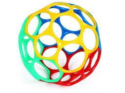 Мяч Baoli развивающая игрушка 0