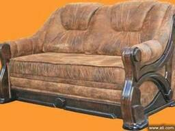 Мягка мебель