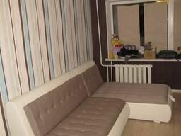 Мягкая мебель ремонт, перетяжка, изготовление