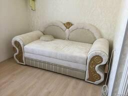 Мягкая мебель в наличии и на заказ