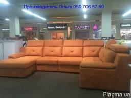Мягкий диван Прайм от производителя
