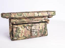Мягкое сидение сумка рундук 650х200мм