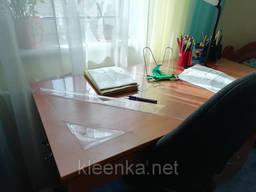 Мягкое стекло на рабочий стол, школьную парту