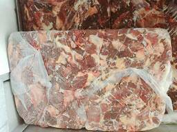 Мясо блочное сорт 2 ДСТУ