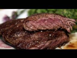 Мясо дичи бобр