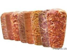 Мясо для Шаурмы, Курятина