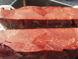 Мясо говядины в ассортименте