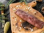 Мясо косули, оленя, дикого кабана - фото 2