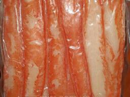 Мясо краба камчатского 1 фаланги