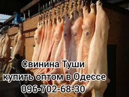Мясо свинины Одесса стоимость